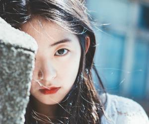 asian girl and japanese girl image