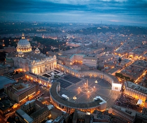 awesome, italy, and night image