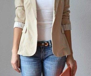 casual, conjunto, and outfit image
