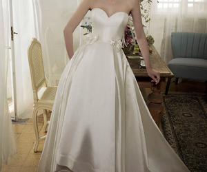 bows, bridal, and fashion image