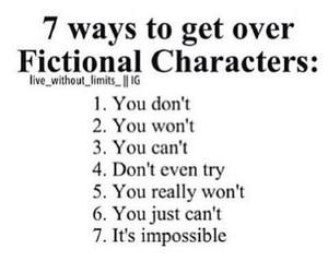 book, fictional characters, and true image