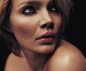 makeup, model, and woman image