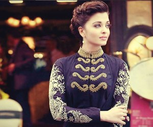actress, indian, and aishwarya rai image