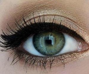 lips, mascara, and make up image