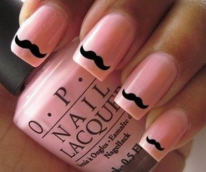awesome, nails, and goofy image