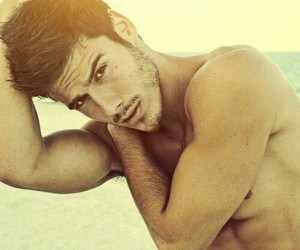 boy, Hot, and motivation image