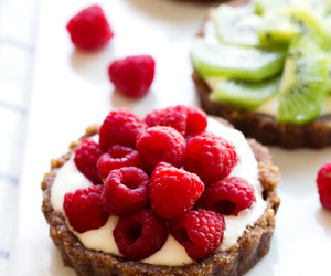 food, yummy, and dessert image