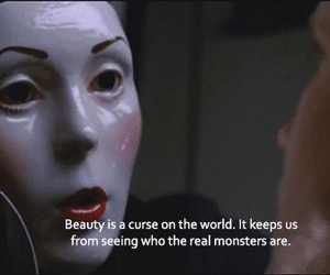 quote, nip tuck, and idkanymore image