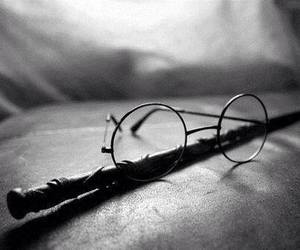 amazing, glasses, and harry potter image