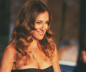 sarah jessica parker and sex and the city image