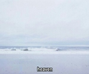 heaven, grunge, and pale image