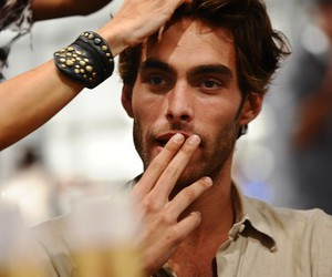boy, fashion, and Jon Kortajarena image