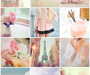 picture, pink, and pretty image