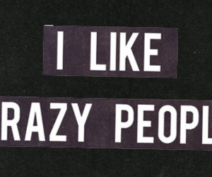 crazy, people, and like image