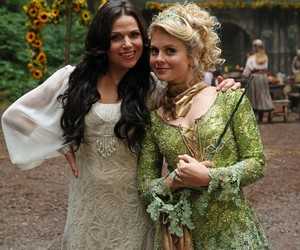 once upon a time, ouat, and lana parrilla image