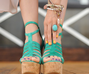 accessoires, cool, and nails image