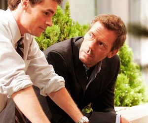 hughlaurie, housemd, and greghouse image