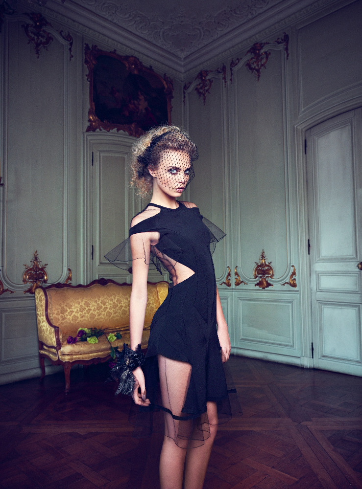 Cara Delevingne Photoshoot Tumblr On We Heart It