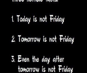 friday and today image