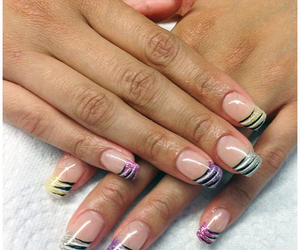 zuerich, nailart, and naildesign image