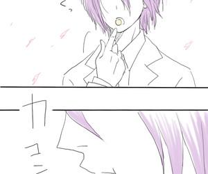 anime, kuroko no basuke, and murasakibara image