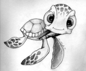 drawing, turtle, and draw image