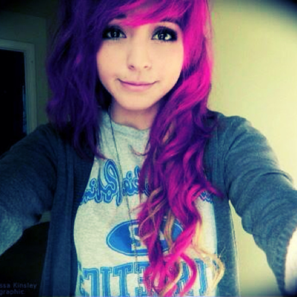 266 Images About Hair On We Heart It See More About Dyed Hair