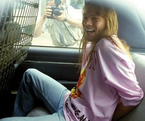 axl rose, Guns N Roses, and axl image