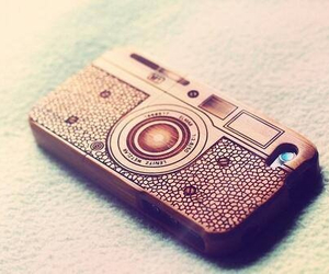 camera, iphone, and cool image