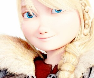 astrid, httyd, and httyd 2 image