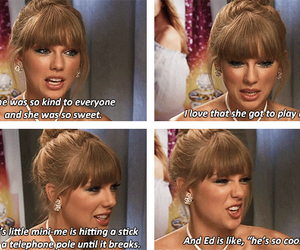 quotes, Taylor Swift, and TED image