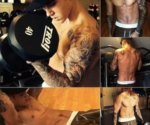 gym, bizzle, and Hot image