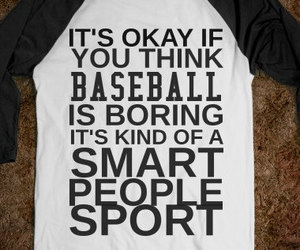baseball, funny, and spirit image