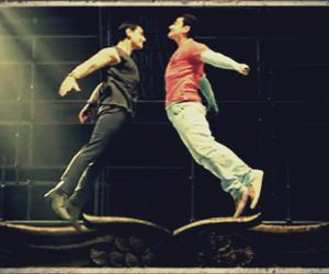 aamir khan and dhoom 3 image
