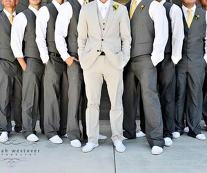 boys and wedding image