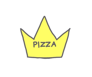 pizza, Queen, and food image
