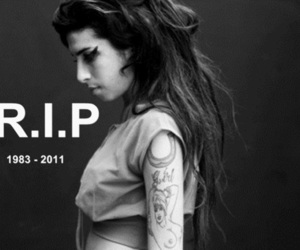 amy, death, and Amy Winehouse image