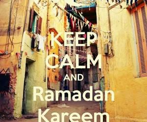 and, Ramadan, and kareem image