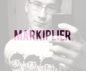 youtubers, cute, and markiplier image