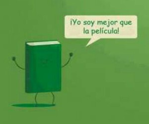 espanol, frases, and libros image