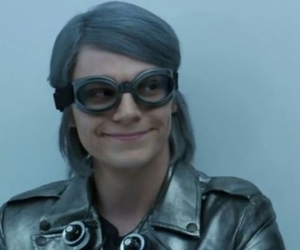 quicksilver and x-men image