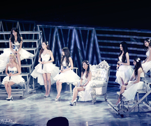 snsd, gg, and girls generation image