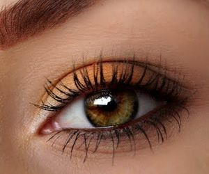 beauty, makeup, and maquillaje image