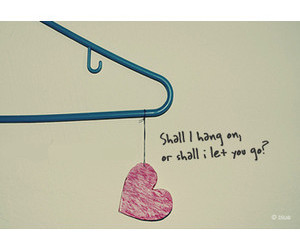 :), heart, and quote image