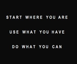 quotes, start, and life image