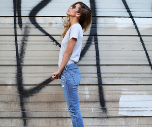 blogger, fashion, and streetstyle image