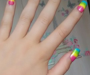 ongles and swag image