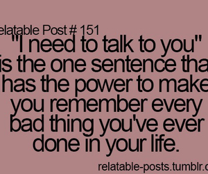 talk, funny, and life image