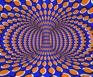 illusion and funny image