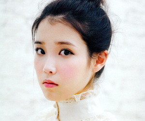 iu, kpop, and jieun image